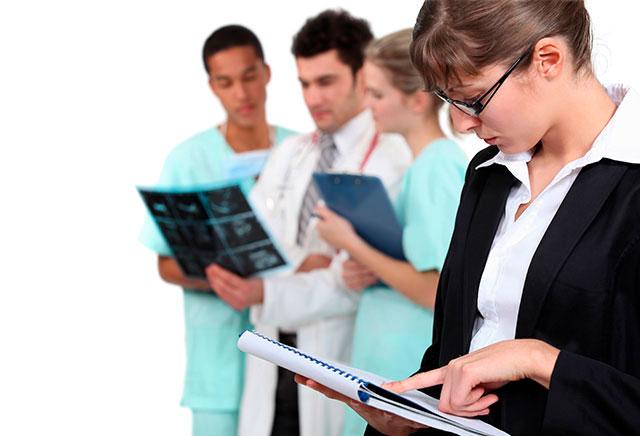 MBA Auditoria em Saúde e Gestão da Qualidade