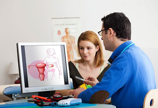 Endocrinologia Ginecológica