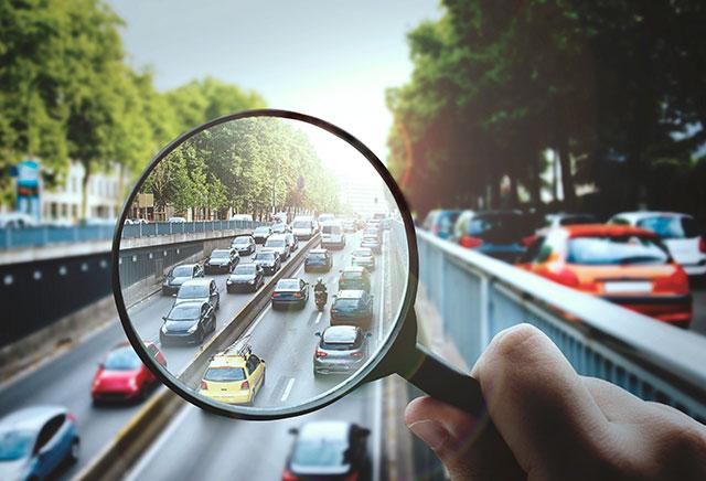 Psicologia do Trânsito