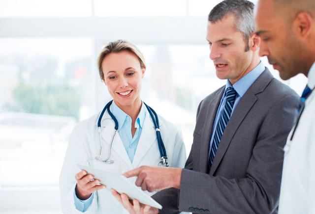 DRG do Brasil - Gestão de Sistemas de Saúde