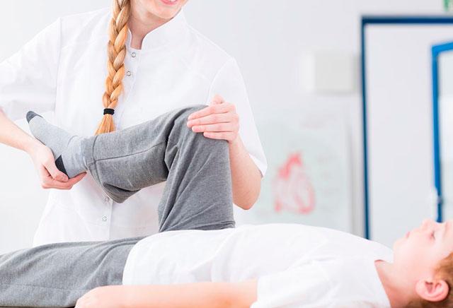 Fisioterapia Neurofuncional da Criança e do Adulto