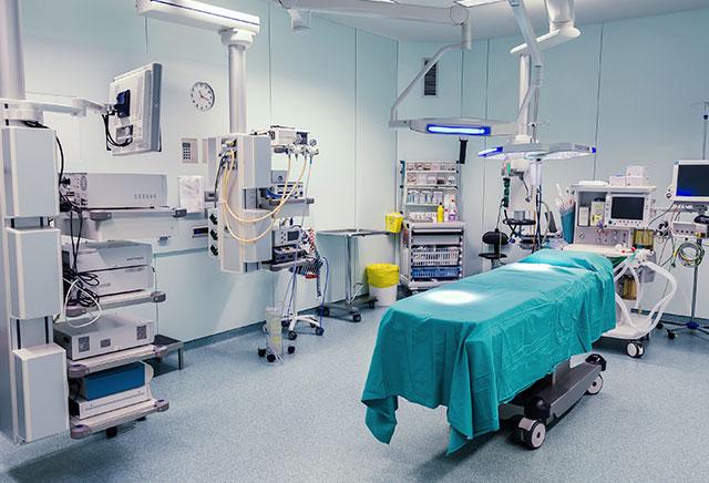 Especialização em Cirurgia e Traumatologia Bucomaxilofaciais