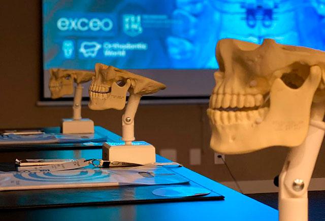 Imersão em Mini-implantes e MARPE: Teórico, Laboratorial e Clínico Com Pacientes