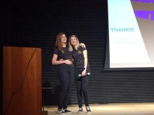 Fisioterapia: Intercambistas KUMC, em 2019