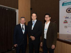 Prof. Enrico Benedetti - Chicago UIC - Congresso Internacional de Cirurgia Robótica